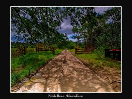 Nearly Home by FireflyPhotosAust