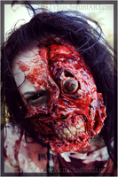 Socal Zombie Walk - Lucas by PlaceboFX