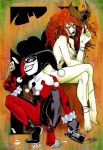 marker: Harley and Ivy by KidNotorious