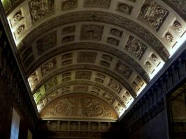 The Ceiling by Werfisch