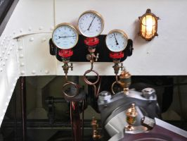 steam boat instruments by clandestine-stock