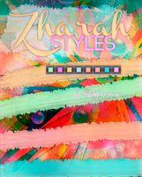 Zharah Styles by BeCreativePeople