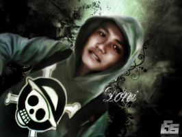 Paint doni by imam5Spartan