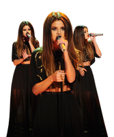 Selena gomez png's by flawlessduck