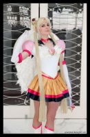 Katsucon 2012 - 28 - Sailor Moon Cosplay by greenjinjo
