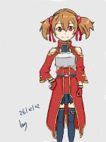 Silica by BeeL4