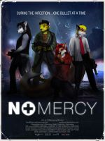Left4Dead - NO MERCY by Vani-Fox