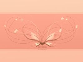 Butterfly. by carrieme