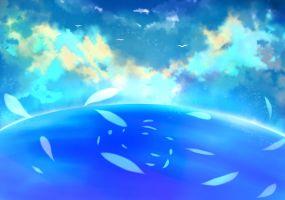 Arising Haven by Himechui