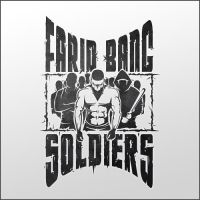 Farid Bang Soldiers by GeniyBlack
