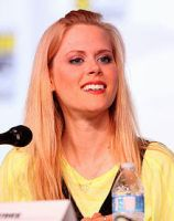 Janet Varney's GOOD-BYE speech for TLOK by worldends4me