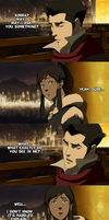 Legend of Korra - Daddy Issues... by yourparodies
