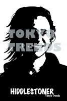 Loki Hiddleston T-shirt 2 by Tokyo-Trends