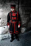 Beefeater by ClintonKun