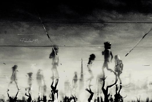 Ghost Children. by PaulineRouziou