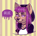 Bruise by HetteMaudit