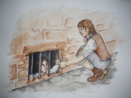 Les Mis: From The Gutter Too by BobbleBrain