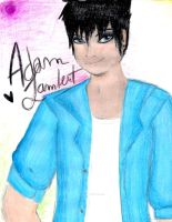 .:Japanese Adam:. by IzabelleGlambert