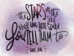 Stars In The Sky by sailorjessi