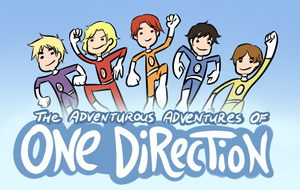THE ADVENTUROUS ADVENTURES OF what by AskNornIron