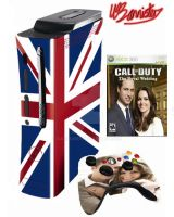 Royal Wedding Xbox 360 Pack by Cazza2010