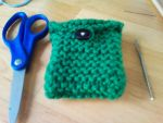 Wee iPod Pouch by Vidimus78