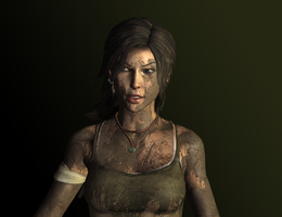 2013 Lara by tombraider4ever
