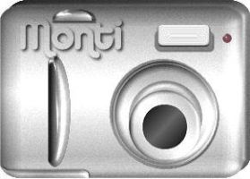 Camera by justmonti