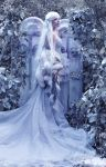 Snow Queen 3 by Agcooper73