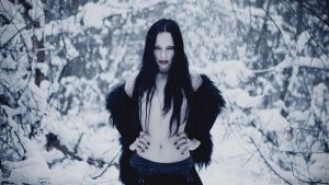 Winter Hexe by Koshka-Black