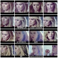 [Share] [Request] Photopack #34 Kelly Clarkson by mearilee27