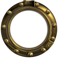 Porthole - constructed with PI X3 by wollibear