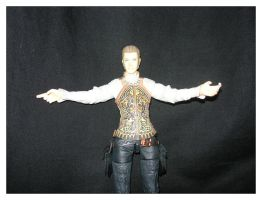 Balthier Wants a Hug by famma