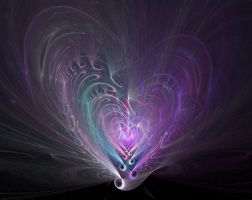 Shattered  Heart by ayrian