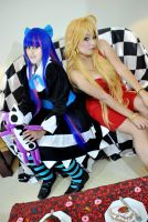 .Panty-Stocking. by PriSuicun