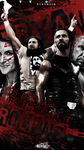 WWE Wrestlemania 31 Daniel Bryan VS Seth Rollins by JoKeRWord