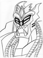 ANIMATED CRANKCASE by VectorMagnus2011