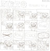 Zerio Counts to Five by Zerio666