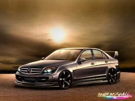 Mercedes Benz by SB-Design