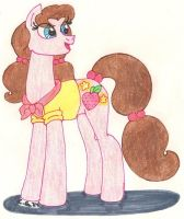 Mary Ann Pony by CooperGal24