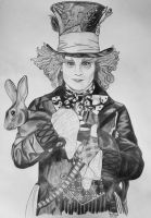 Mad as a Hatter by Galaad-Phantom