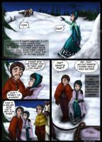 Frozen: Tale of the Snow Queen, p.72 by TigerPaw90