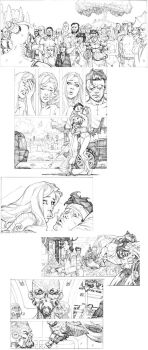 Invincible 65 favorites by RyanOttley
