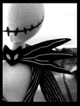 Jack Skellington by jbarling