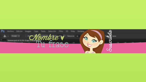 Banner by valenic:D by ValenicRainbow