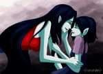 Marceline - Adventure Time by Nanaruko