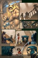 Ultimates3 Issue3 Page C by liquidology