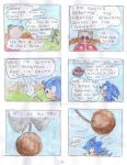 My Sonic Comic Project page 05 by KedakaiOkami