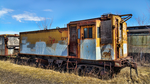 The Little Engine that Did by simpspin