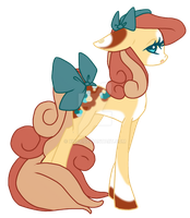 Pony Adopt 1.1: Closed by Xnvy